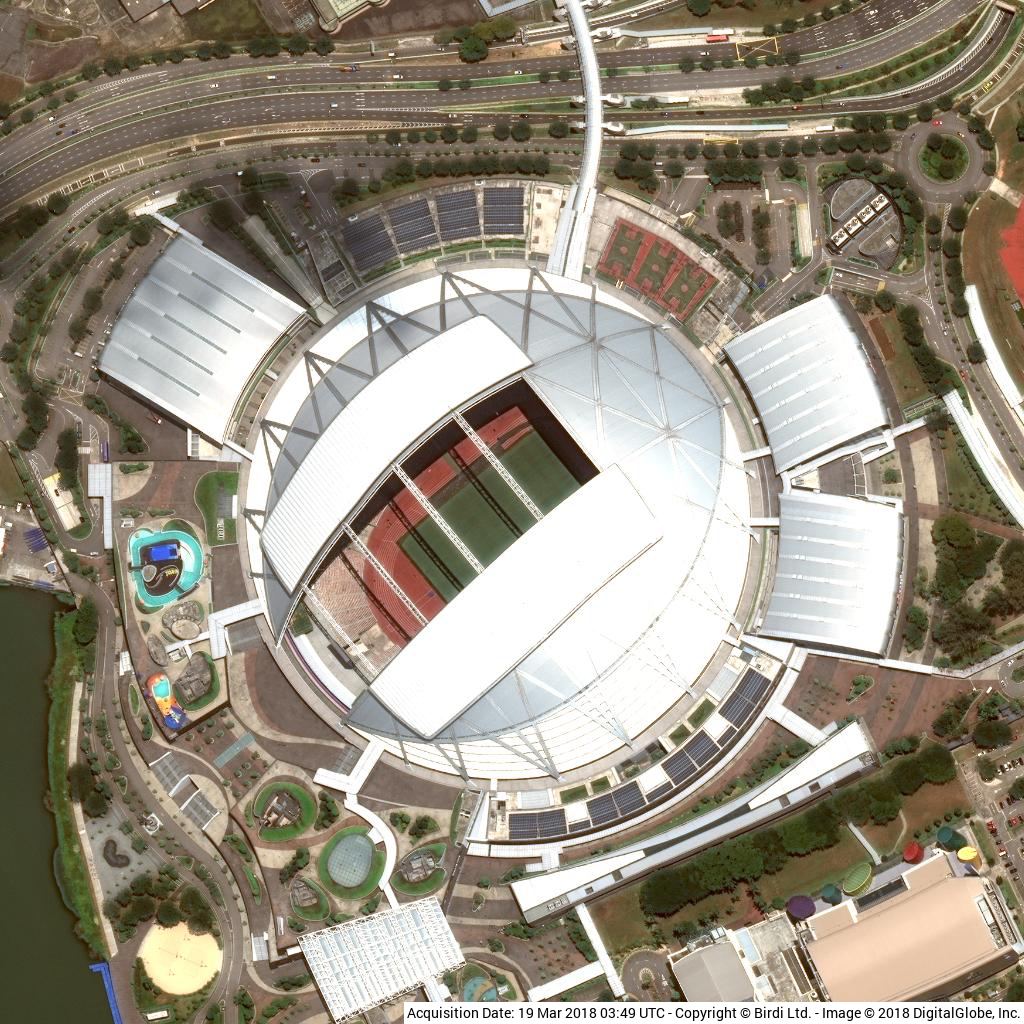 2019 】 🤙 Up To Date Satellite Images Up To Date